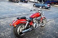 2003 Honda VTX1800 for sale 200630560
