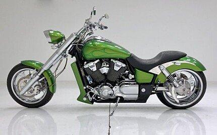 2003 Honda VTX1800 for sale 200631082
