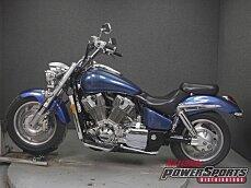 2003 Honda VTX1800 for sale 200642678