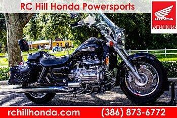 2003 Honda Valkyrie for sale 200622665