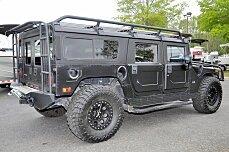 2003 Hummer H1 for sale 100870809
