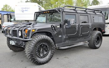 2003 Hummer H1 4-Door Hard Top for sale 100870809