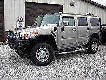 2003 Hummer H2 for sale 100727639
