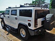 2003 Hummer H2 for sale 100769922