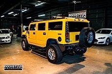 2003 Hummer H2 for sale 100794710
