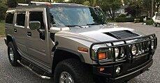 2003 Hummer H2 for sale 100839794