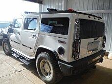 2003 Hummer H2 for sale 100855697