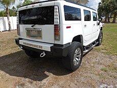 2003 Hummer H2 for sale 100871760