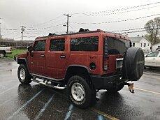 2003 Hummer H2 for sale 100866999