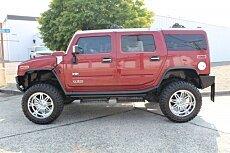 2003 Hummer H2 for sale 100894865