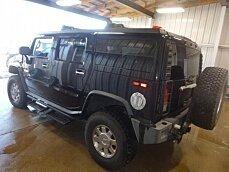 2003 Hummer H2 for sale 100924870
