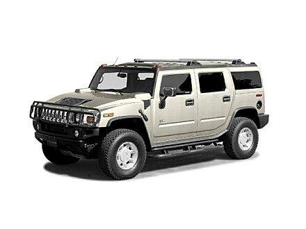 2003 Hummer H2 for sale 100931898