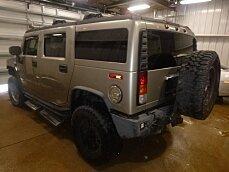 2003 Hummer H2 for sale 100982833