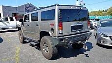 2003 Hummer H2 for sale 100989183