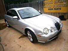 2003 Jaguar S-TYPE 4.2 for sale 100292876