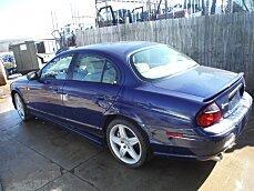 2003 Jaguar S-TYPE R for sale 100741902