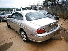 2003 Jaguar S-TYPE 4.2 for sale 100749594