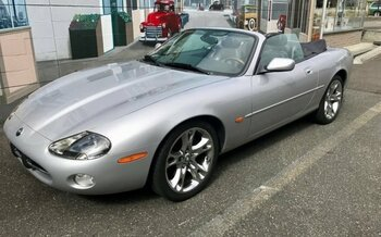 2003 Jaguar XK8 Convertible for sale 100924812