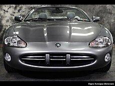 2003 Jaguar XK8 Convertible for sale 101002101