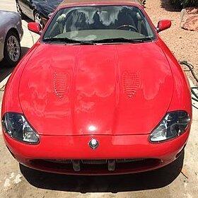 2003 Jaguar XKR Convertible for sale 100787263