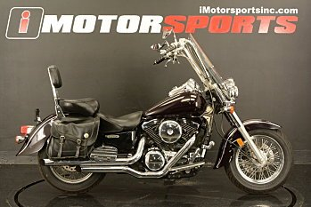 2003 Kawasaki Vulcan 1500 for sale 200503233