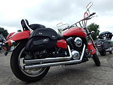 2003 Kawasaki Vulcan 1500 for sale 200483378