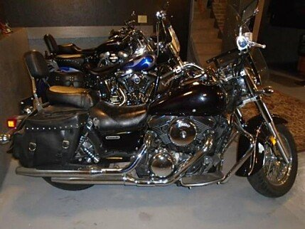 2003 Kawasaki Vulcan 1500 for sale 200586020