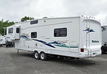 2003 Keystone Montana for sale 300144136