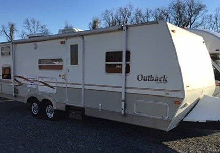2003 Keystone Outback for sale 300167243