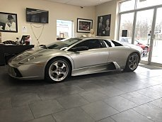 2003 Lamborghini Murcielago Coupe for sale 100982255
