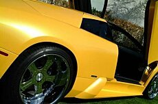 2003 Lamborghini Murcielago for sale 101017479