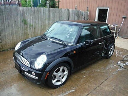 2003 MINI Cooper Hardtop for sale 100749684
