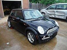 2003 MINI Cooper Hardtop for sale 100749684