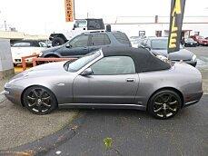 2003 Maserati Spyder for sale 100750486