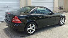 2003 Mercedes-Benz Other Mercedes-Benz Models for sale 100889799