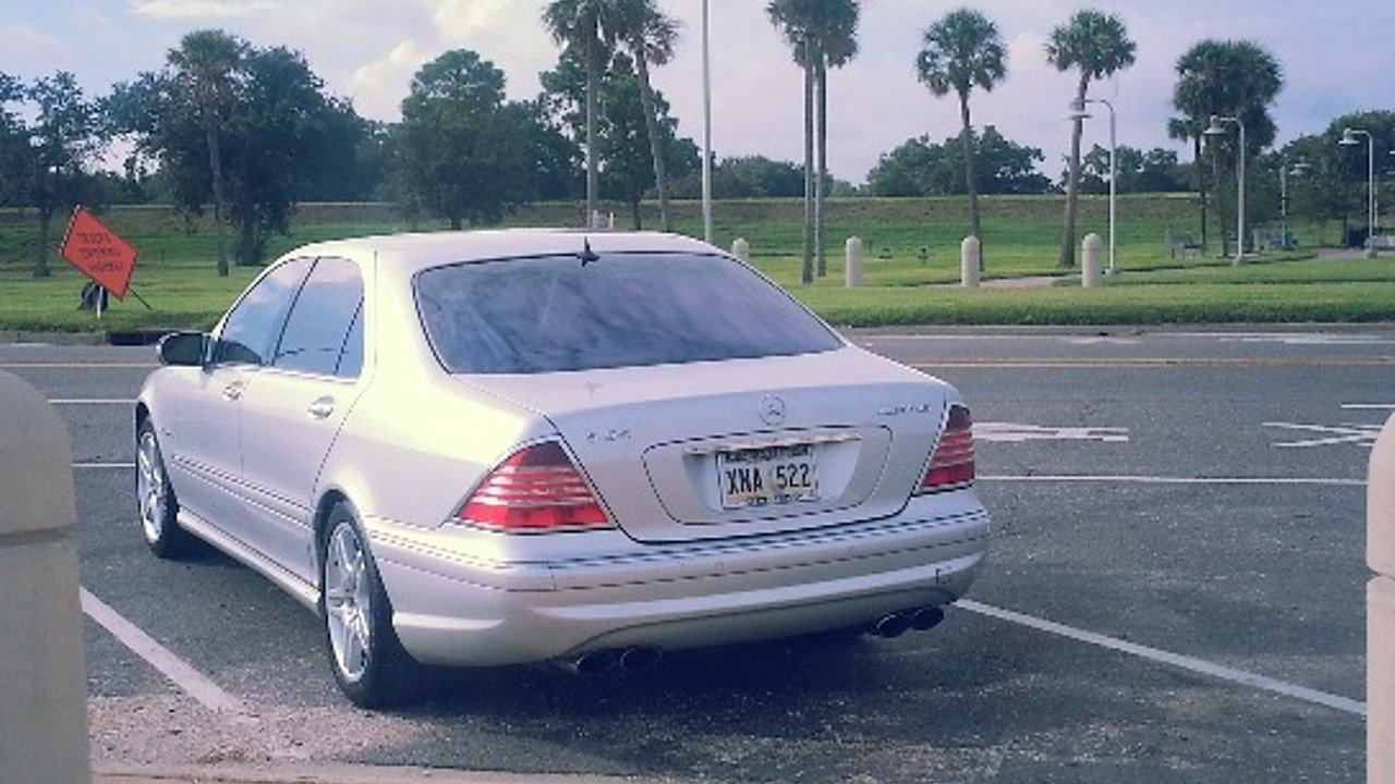 2003 mercedes benz s55 amg for sale near new orleans louisiana 2003 mercedes benz s55 amg for sale 100740795 sciox Image collections