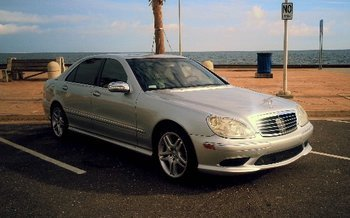 2003 mercedes benz s55 amg classics for sale classics on autotrader 2003 mercedes benz s55 amg for sale 100740795 sciox Image collections