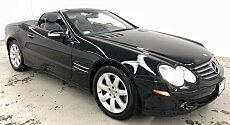 2003 Mercedes-Benz SL500 for sale 101004917