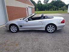 2003 Mercedes-Benz SL500 for sale 101017946