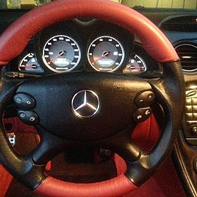 2003 Mercedes-Benz SL55 AMG for sale 100730745