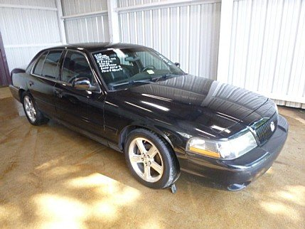 2003 Mercury Marauder for sale 100879875