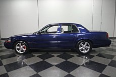 2003 Mercury Marauder for sale 100975790