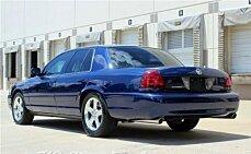 2003 Mercury Marauder for sale 101003710