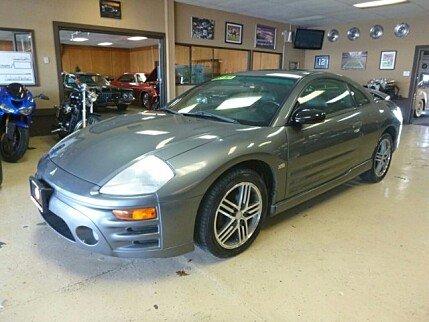 2003 Mitsubishi Eclipse GTS for sale 100868532