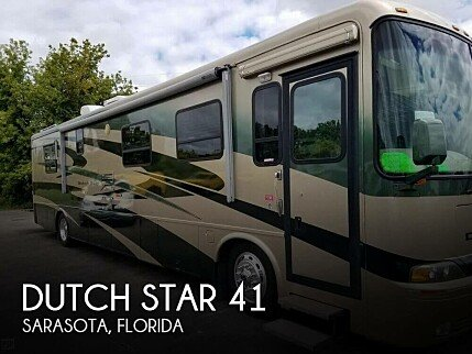 2003 Newmar Dutch Star for sale 300169022