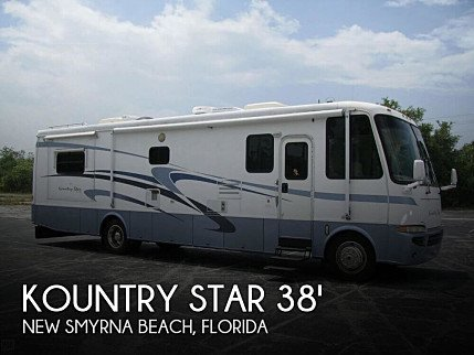 2003 Newmar Kountry Star for sale 300136469