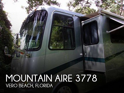 2003 Newmar Mountain Aire for sale 300166979