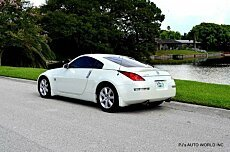 2003 Nissan 350Z Coupe for sale 100721601