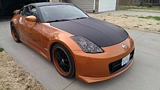 2003 Nissan 350Z Coupe for sale 100757252