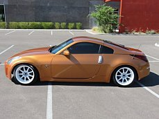 2003 Nissan 350Z for sale 100885810